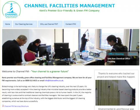 Channel FM
