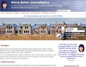 Alicia Baker Consultancy