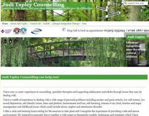Judi Tapley Counselling