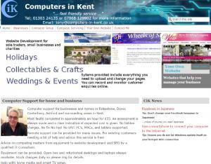 Computers in Kent