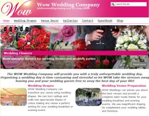 WOW Wedding Company