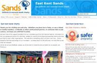East Kent Sands