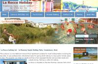 La Rocco Holiday - Romney Sands Park