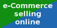 CiK CMS websites can provide a complete e-commerce system for selling online
